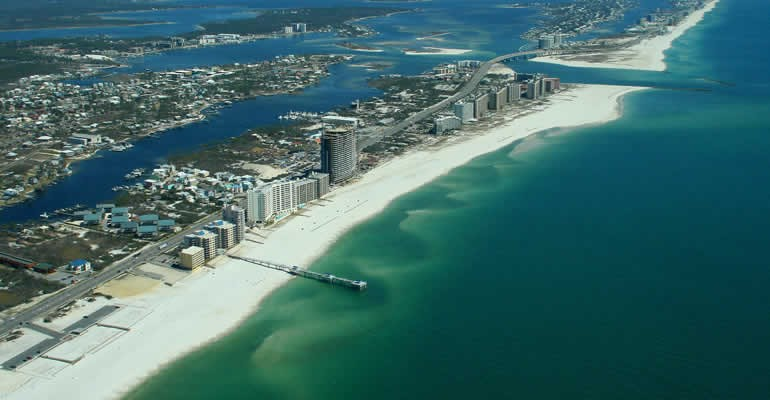 Orange Beach Al Heating Air Conditioning Contractor